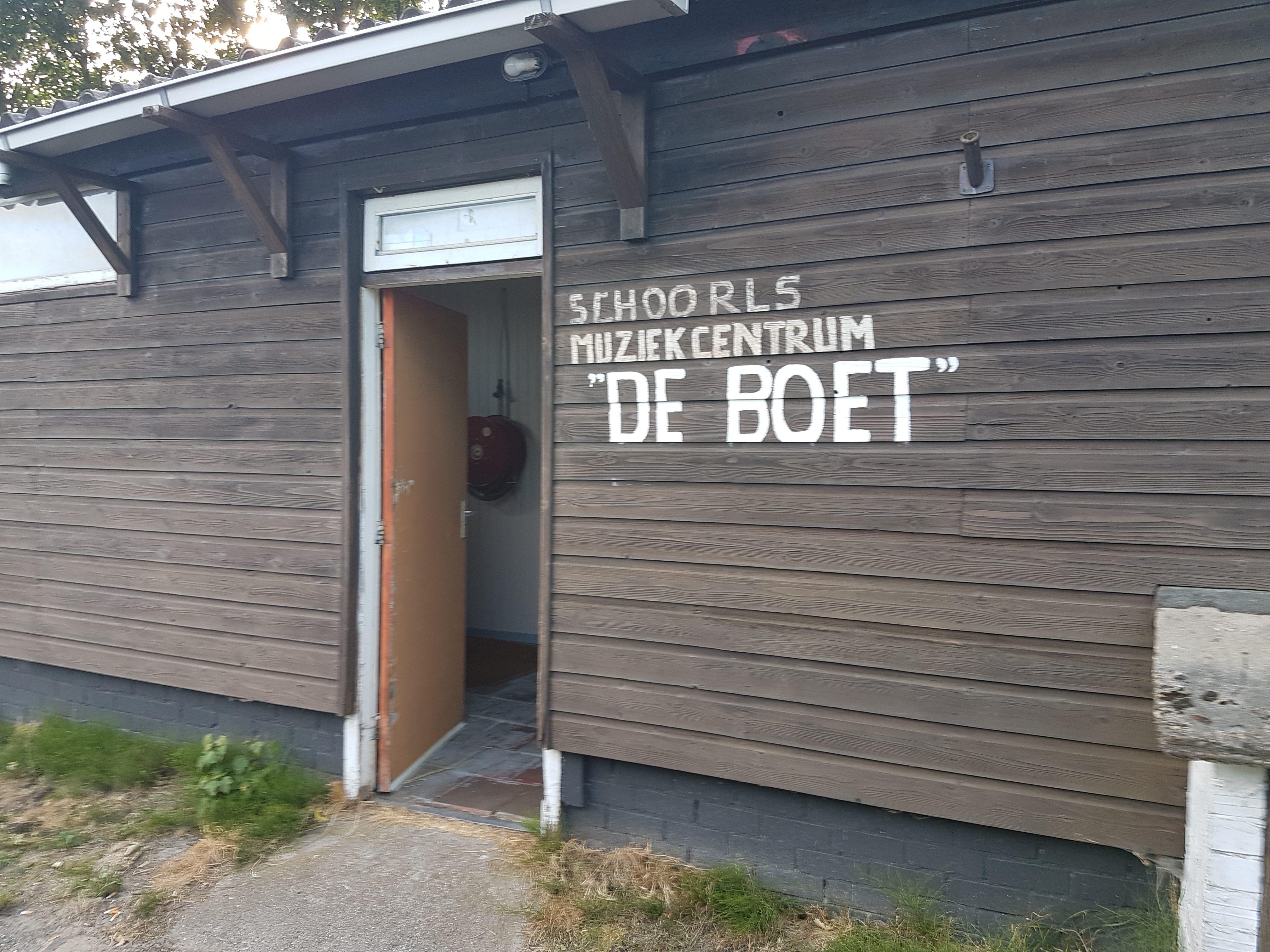 De Boet, Schoorl